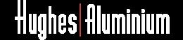 Hughes-Aluminium-Retina-Logo-WHITE-tr-260x58