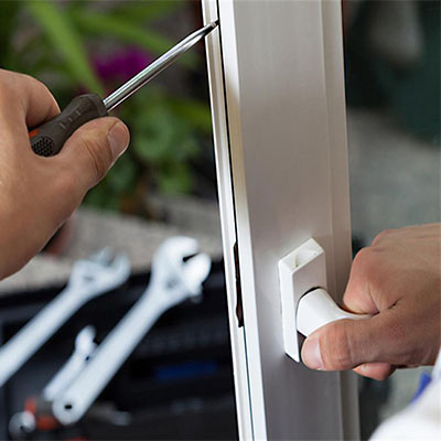 aluminium repairs and maintenance