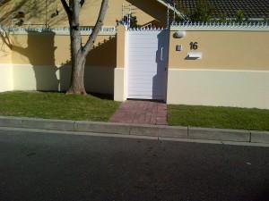 Aluminium doors (14)