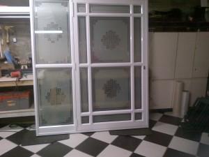 Aluminium doors (16)