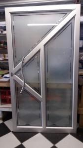 Aluminium doors (2)