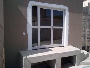 Aluminium doors (20)