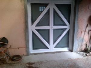 Aluminium doors (21)
