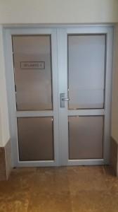 Aluminium doors (22)