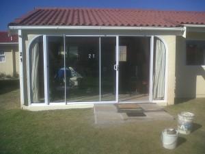 Aluminium doors (23)