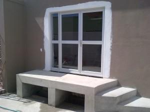 Aluminium doors (6)