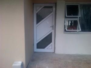 Aluminium doors (7)