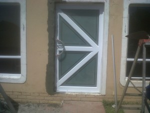 Aluminium doors (9)