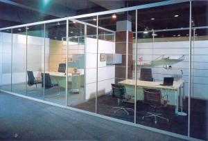 aluminium partitioning 5