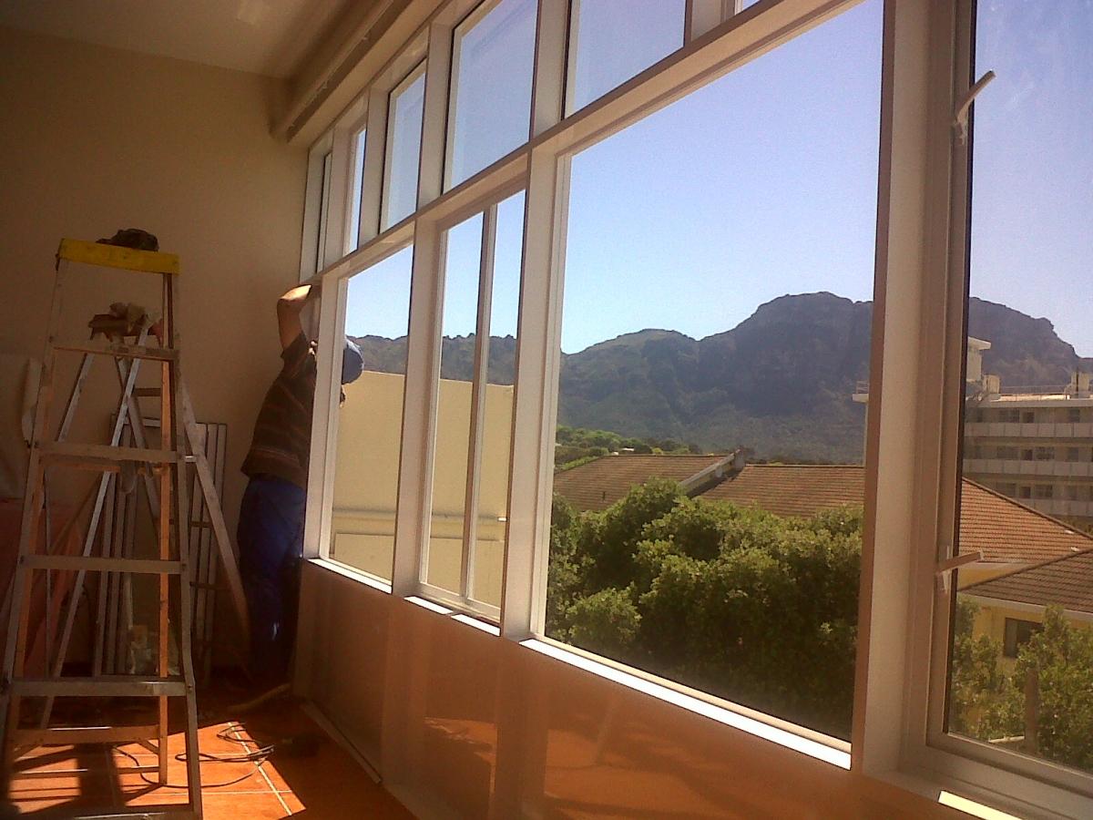 Aluminium Windows Cape Town : Aluminium windows in cape town supply and fit hughes