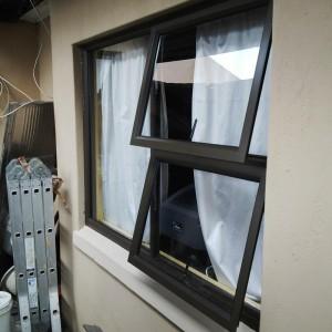 Aluminium windows (20)